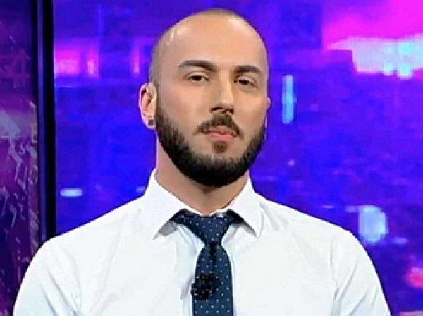 «Пусть Путин знает»: грузинский журналист Габуния объяснил свою брань в адрес Путина