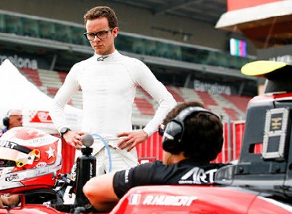 """В Бельгии на гонке """"Формулы-2"""" насмерть разбился 23-летний гонщик (ВИДЕО)"""