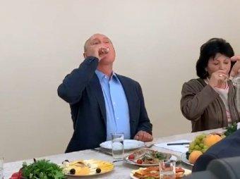 Путин в Дагестане выполнил обещание 20-летней давности