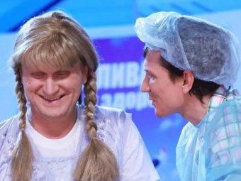 Отколовшиеся от Уральских пельменей Рожков и Мясников объявили прощальный тур
