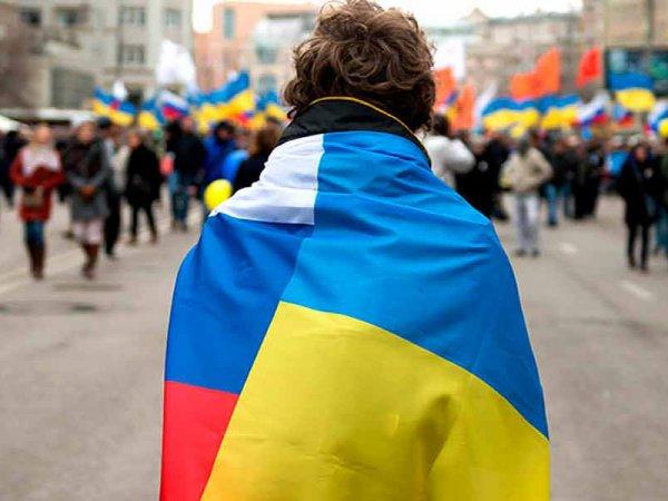 Украина приостановила разрыв отношений с Россией