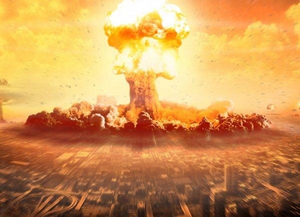 США нашли причину для Третьей мировой войны