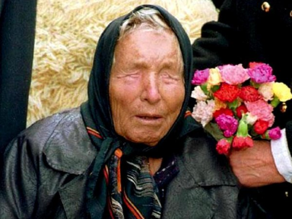 """""""Будет мир 1000 лет, когда восьмой подпишет"""": пророчество Ванги на смертном одре попало в СМИ"""