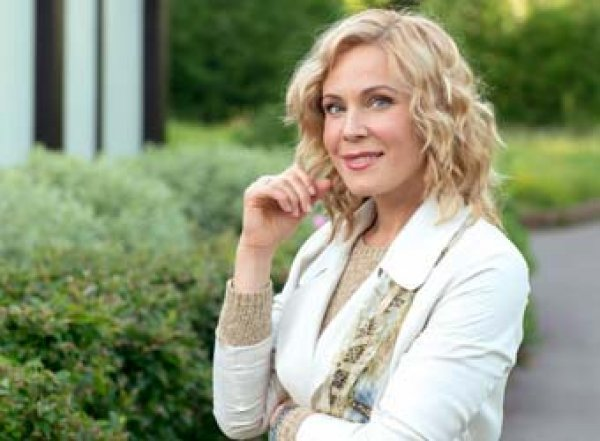 Актриса Низовская рассказала об измене своего мужа с Марией Куликовой