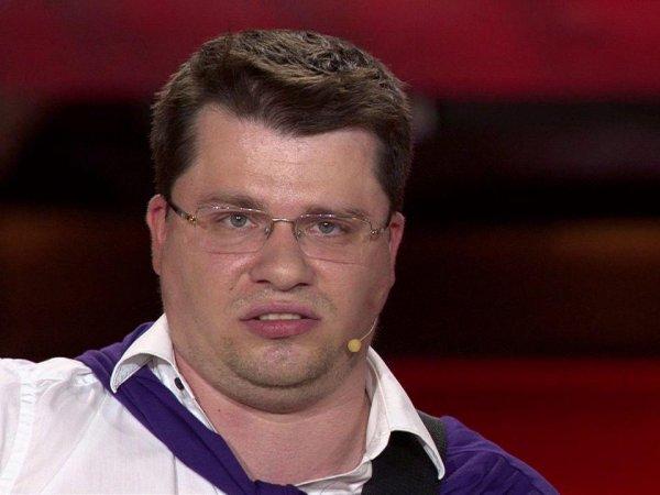 """""""Сорвало крышу"""": растолстевший Гарик Харламов объяснил на видео, почему не занимается спортом"""