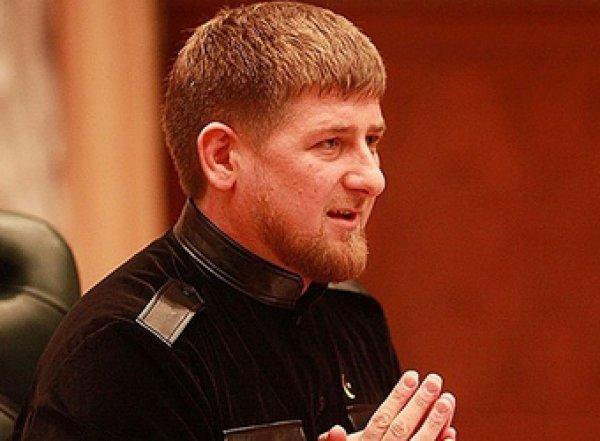 Кадыров хочет включить шутку Путина про рождаемость в сборники афоризмов