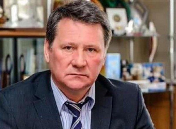 Экс-мэр Новокуйбышевска умер после попытки суицида
