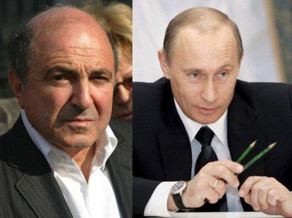 """""""Это было очень некрасиво"""": банкир Авен рассказал, за что Путин разозлился на Березовского"""