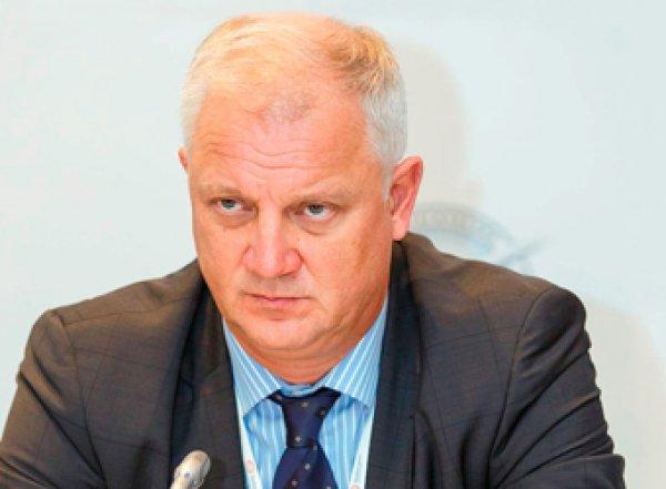 В Италии по запросу США задержан топ-менеджер компании, входящей в Ростех