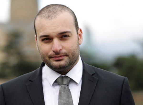 Подал в отставку премьер-министр Грузии
