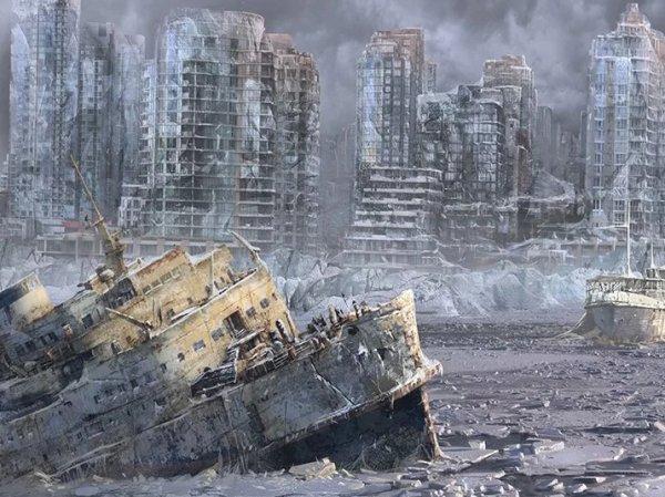"""""""Катастрофа для всех"""": ученые раскрыли жуткие последствия Третьей мировой войны"""