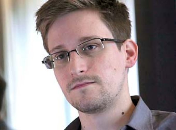 Сноуден назвал условия возвращения в США
