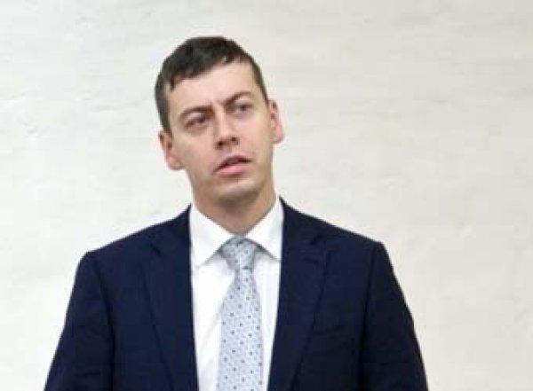 Топ-чиновник Минкульта задержан по делу о мошенничестве