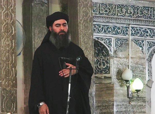 Главаря ИГ Аль-Багдади выдали его трусы: видео с места убийства террориста № 1 появилось в Сети