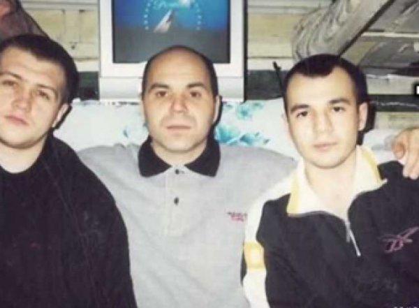 СМИ: пойман брат скрывающегося в Турции «вора в законе» Китайца