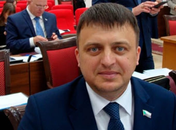 У сенатора от Хабаровской думы нашли судимость