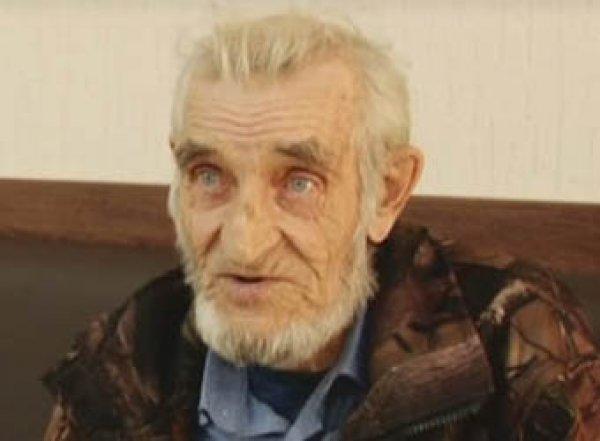 Скрывавший в тайге 24 года старик признался во всех преступлениях