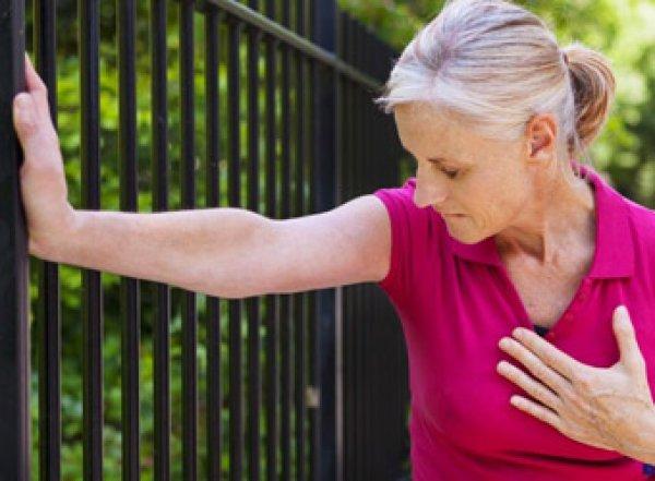 Врачи назвали три смертельно опасные причины сердечных приступов у женщин