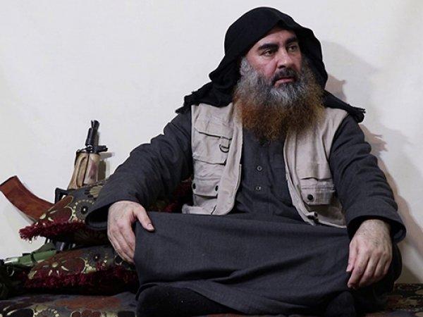 Стало известно, что США сделали с телом убитого террориста №1 аль-Багдади