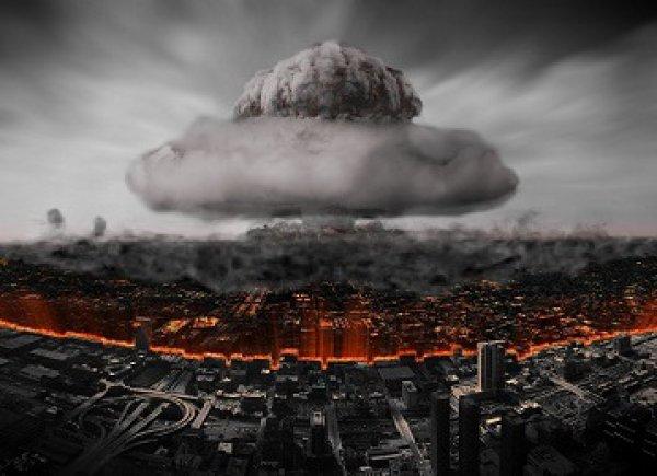 """""""Земля бьется в конвульсиях"""": """"Библейское пророчество"""" о скором начале Третьей мировой войны озвучили СМИ"""