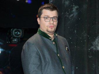 Бульдог, Бульдарасина: Харламов пришел на Давай поженимся к Гузеевой