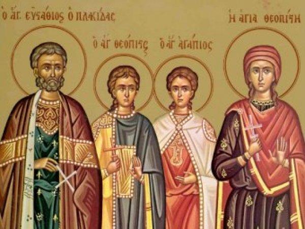 Какой сегодня праздник 3 октября 2019: церковный праздник Астафий Ветряк отмечают в России