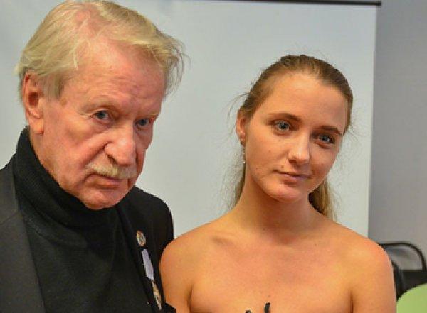 Экс-супруга Краско закрутила роман со звездой лент Дмитрия Астрахана