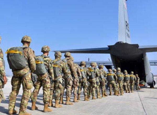 США предложили напасть на Крым и Дальний Восток