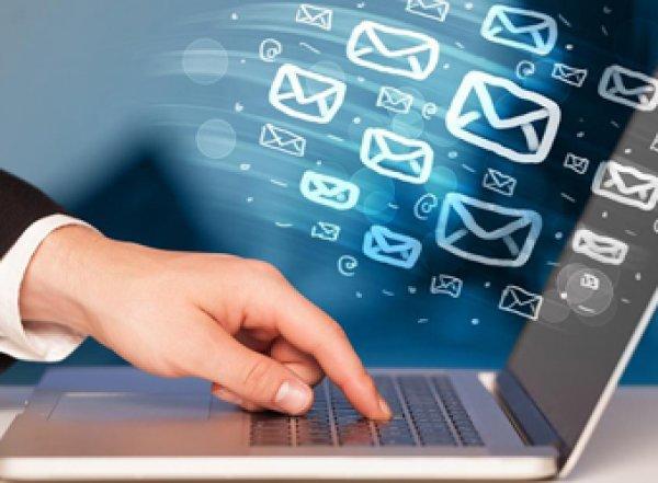 В России готов закон о блокировке электронной почты и мессенджеров