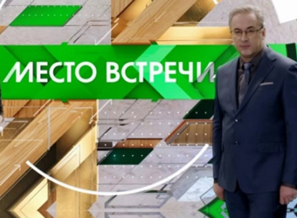 Зрителям НТВ показали порно вместо политического ток-шоу