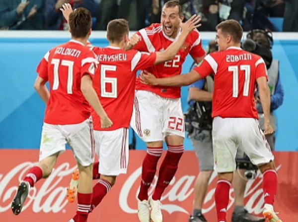 Россия — Шотландия: счет 4:0, обзор матча от 10.10.2019, видео голов, результат ЧЕ (ВИДЕО)