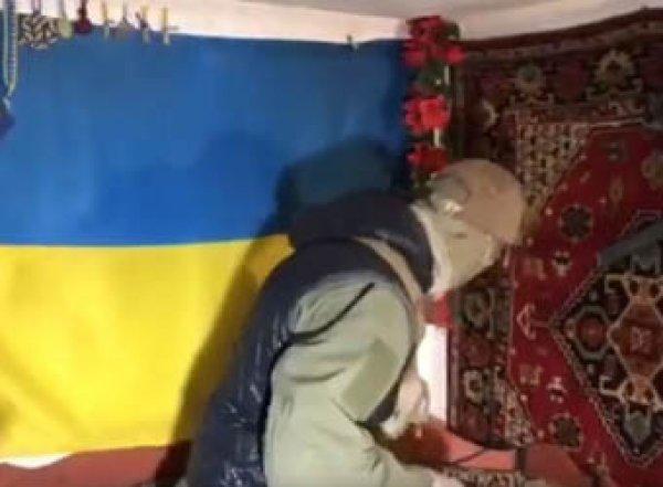 В Крыму схвачен готовивший теракт россиянин (ВИДЕО)