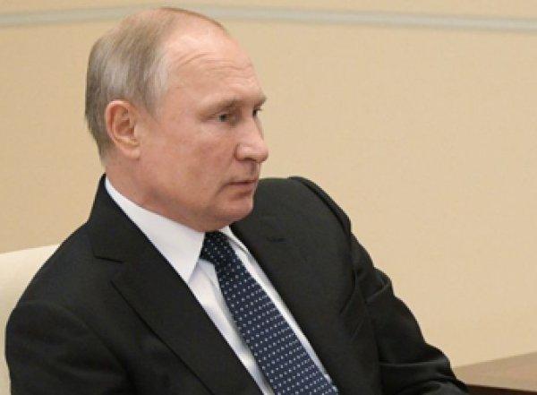 """""""Морально устойчив"""": рассекречена характеристика КГБ на Путина (ФОТО)"""