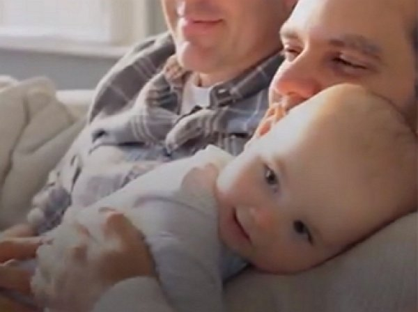 """""""Конец света"""": НТВ раскритиковали за ролик о торговле детьми для геев"""