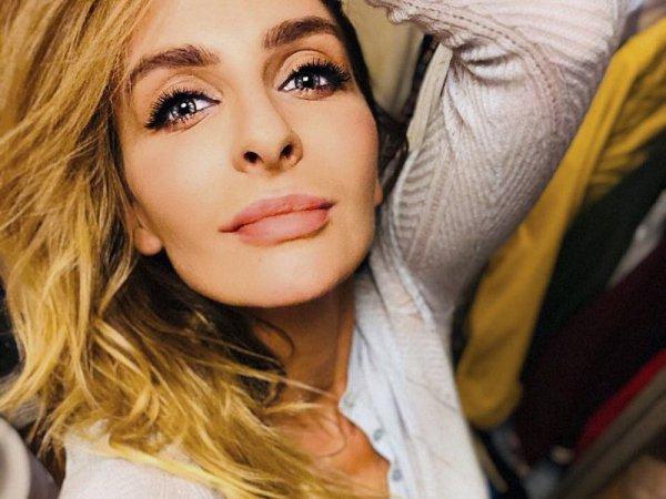Фото звезды Comedy Woman Екатерины Варнавы до пластики шокировало фанатов