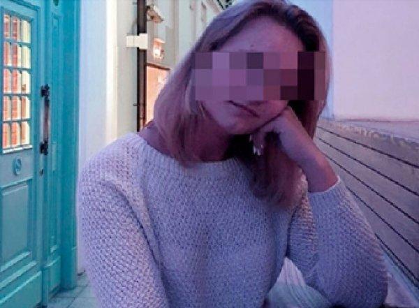 """В Домодедово жестоко убита 17-летняя студентка Бауманки """"из хорошей семьи"""""""