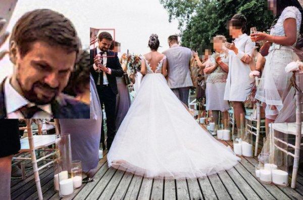 """""""Отравителя Скрипалей"""" нашли на фото со свадьбы дочери генерала ГРУ"""