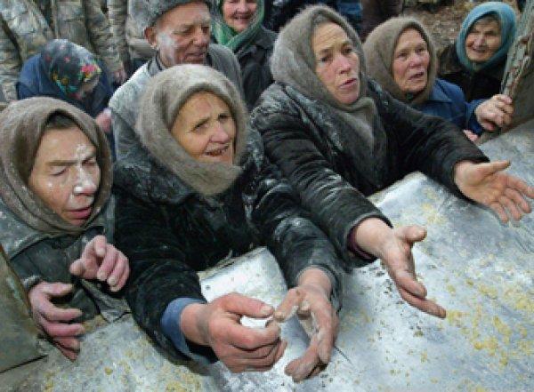 Экономисты бьют тревогу – России грозит страшный голод