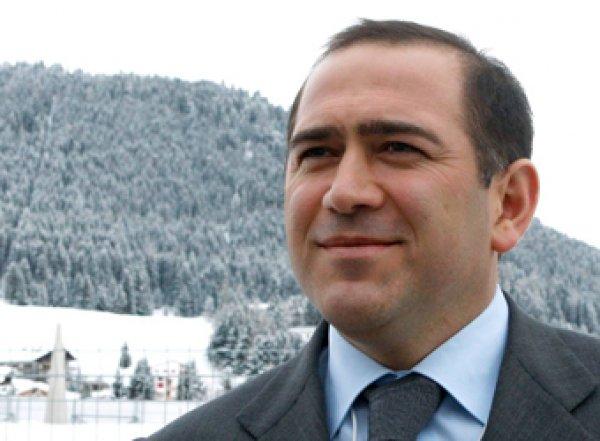В США задержан экс-глава российского олимпийского комитета