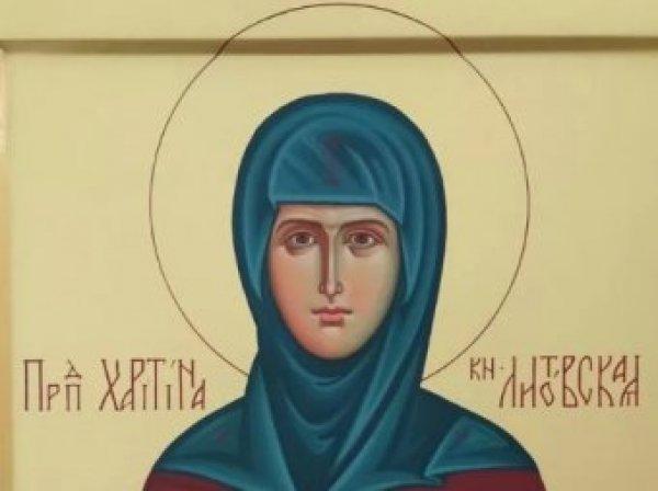 Какой сегодня праздник 18 октября 2019: церковный праздник Харитины – первые холстины отмечают в России