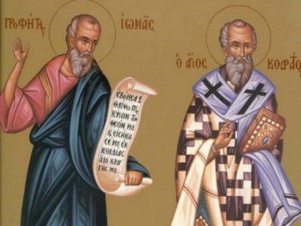 Какой сегодня праздник 4 октября 2019: церковный праздник Кондрат да Ипат отмечают в России