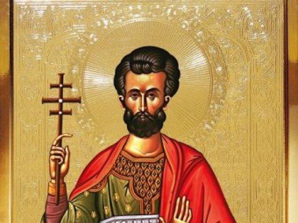 Какой сегодня праздник 29 октября 2019: церковный праздник Лонгин Сотник отмечают в России