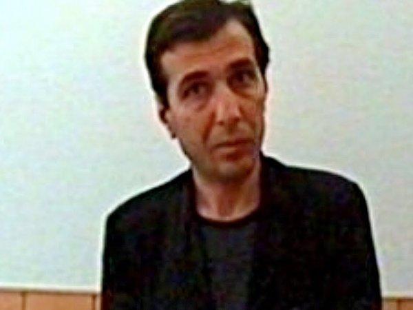 """СМИ: вор в законе Мераб отказал Бадри в предложении """"дружить против Гули"""""""