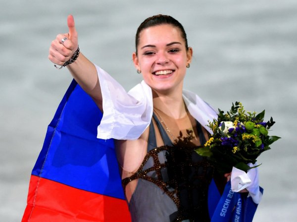 Олимпийская чемпионка Аделина Сотникова стала жертвой гадалки, лишившись 2 млн рублей