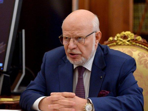 Федотов уволен с поста главы СПЧ, на его место пришел Фадеев