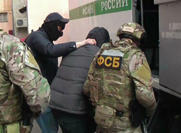 ФСБ предотвратила 39 терактов в России