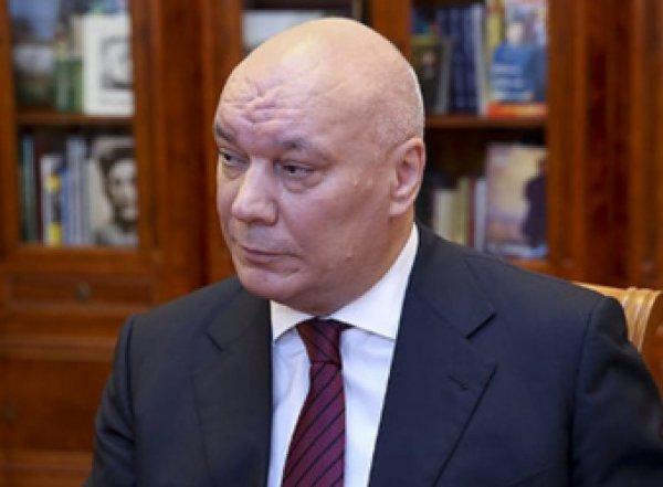 Путин уволил директора ФСИН