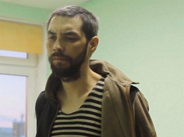 В Сети появилось видео пути убийцы мальчика вдетсаду Нарьян-Мара