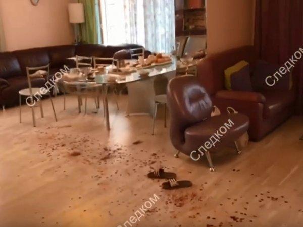 Кровавая резня в хостеле в Новой Москве: двое погибших, 4 раненых
