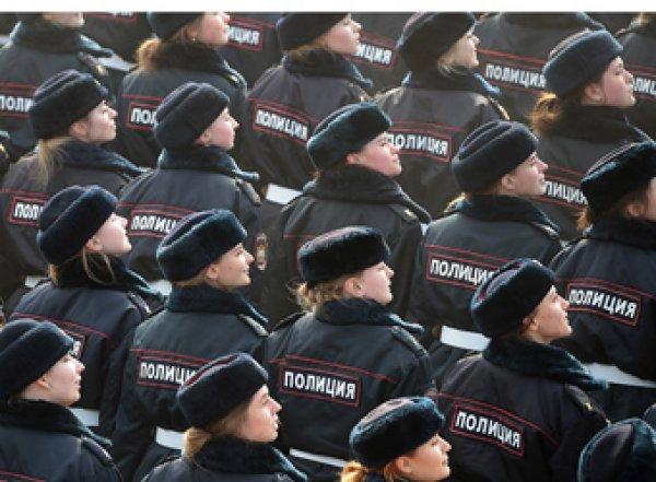 «Помочь будет некому»: число полицейских сократилось из-за пенсионной реформы